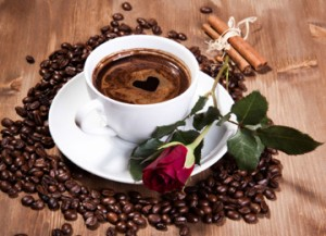 Coffee Can Be The Perfect Excuse For A Date
