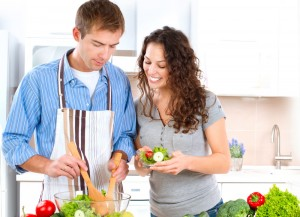 Cooking For Your Partner To Enhance Their Day