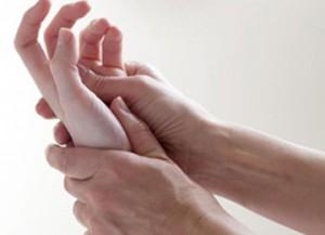 Erotic Hands Massage