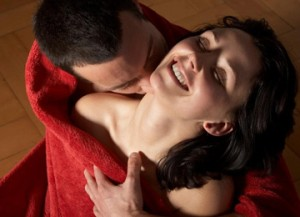 Whether Is Friends With Benefits Or An Open Relationship... Enjoy It!